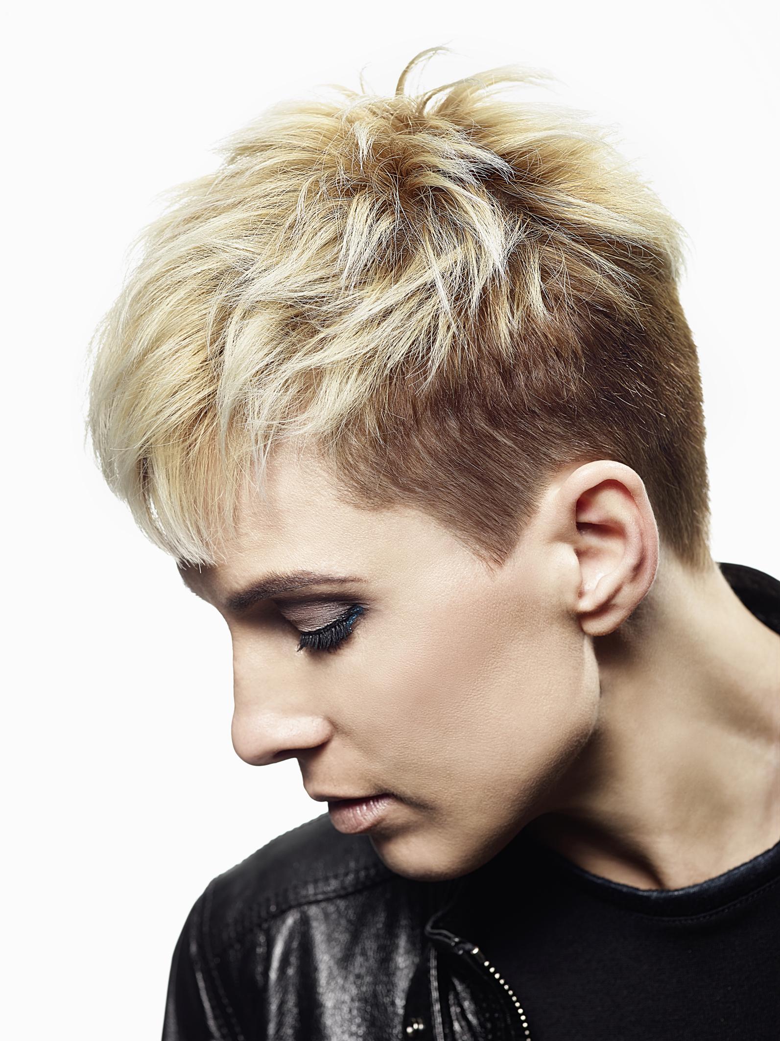 Alexander Von Trentinis Trendvorschau Schnitte Haarfarben Und
