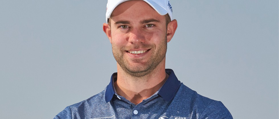 European-Tour- und Caledonia Staff-Player Bernd Ritthammer