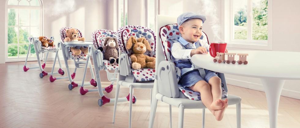 ein stuhl der mitw chst das neue multitalent polly progres5 von chicco deutscher pressestern. Black Bedroom Furniture Sets. Home Design Ideas