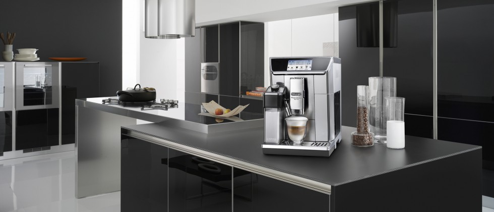 de longhi als marke des jahres im bereich kaffeevollautomaten ausgezeichnet deutscher. Black Bedroom Furniture Sets. Home Design Ideas