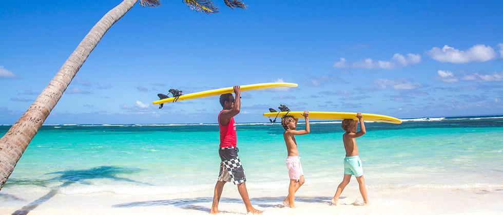 Club Med Buchungseröffnung für die Sommerziele 2019