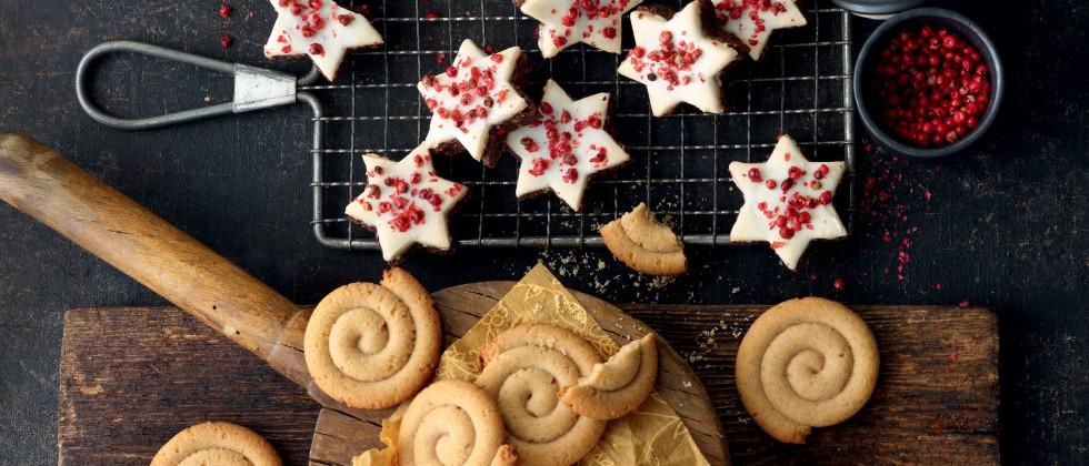 Weihnachtszeit ist Plätzchenzeit – Kenwood Weihnachtsbäckerei