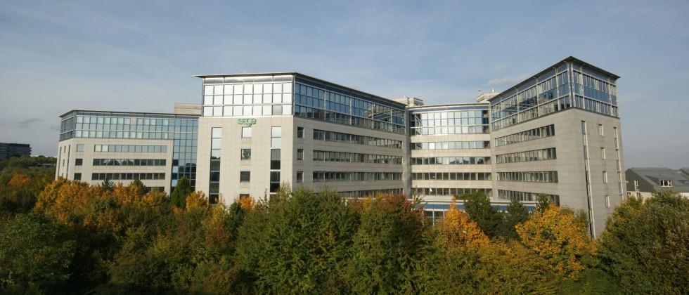 Jobcenter Frankfurt Am Main öffnungszeiten