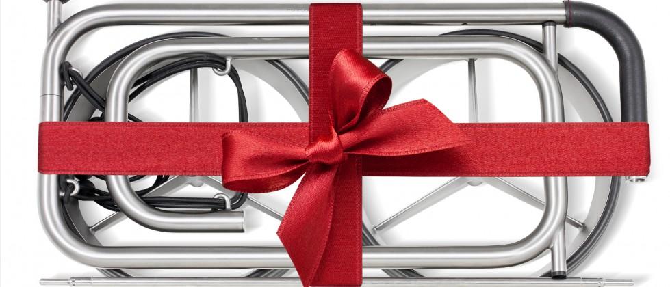 weihnachtliche geschenkideen f r golffreunde von ticad. Black Bedroom Furniture Sets. Home Design Ideas