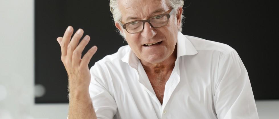 Dr. Martin Marianowicz, Präsident Zentral- und Osteuropa des World Institute of Pain, fordert eine Senkung der OP-Zahlen in Deutschland.