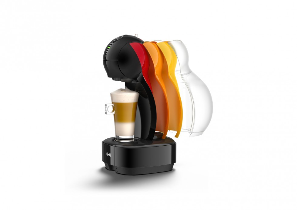 sorgt f r farbe und abwechslung in der k che die nescaf dolce gusto colors deutscher pressestern. Black Bedroom Furniture Sets. Home Design Ideas