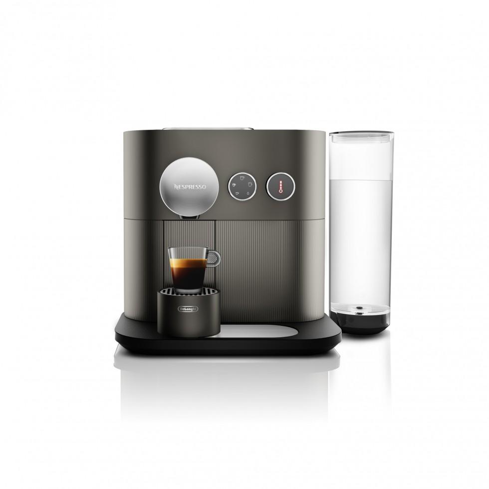 Die neue Nespresso EXPERT von De'Longhi – von  -> Nespresso Expert