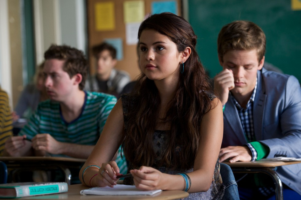 Behaving Badly – turbulente Teenie-Komödie mit Hollywood