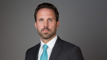 (Foto: Avison Young) Nicolai Baumann, Managing Director, Avison Young