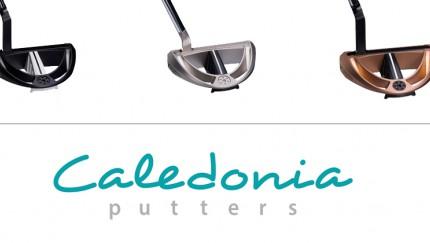 Der Caledonia Putter Full Mallet