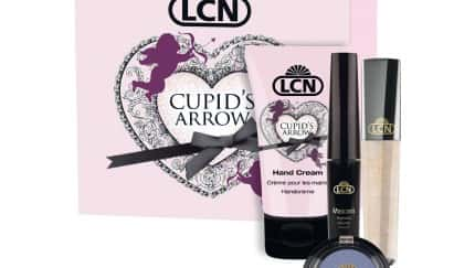 (FOTO: LCN) Care Set CUPID'S ARROW