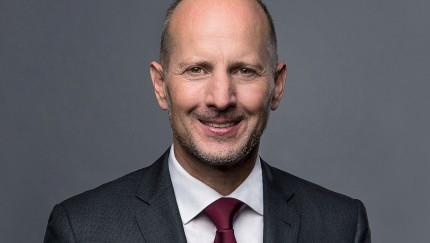 Olaf Pauly, Commercial Director De'Longhi Deutschland GmbH