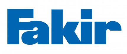 The logo of Fakir