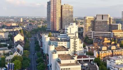 Avison Young hat die Transaktion des Gebäudes Weißhausstraße 20-30 in Köln abgewickelt.