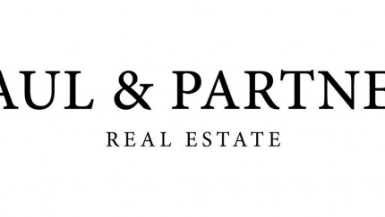 Logo Paul & Partner Real Estate