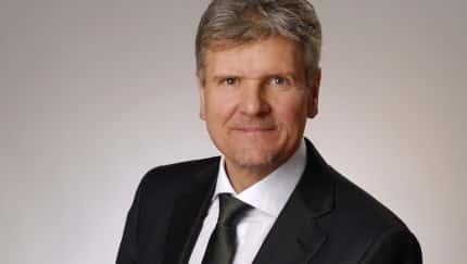 Markus Bruckner ist Geschäftsführer des neu eröffneten Büros von Avison Young in München.