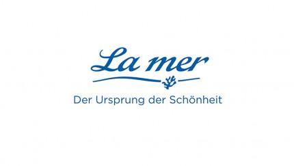 Das Logo von La mer