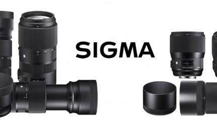 Die neue Tele-Objektive von SIGMA