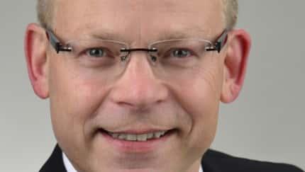 Stephan Heinen leitet das neue Düsseldorfer Büro des Immobiliendienstleisters Avison Young.