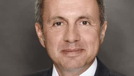 Stephan Patrick Tahy, Geschäftsführer der De'Longhi Deutschland GmbH