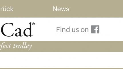 Die neue TiCad App ist ab sofort kostenfrei im Apple Store erhältlich