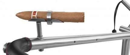 Der neue TiCad Zigarrenhalter