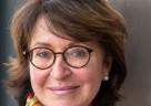 Bärbel Storch, Geschäftsführerin der Staatsbad Schlangenbad GmbH