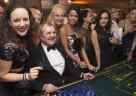 Club Med war auch Roulette-Partner auf dem Deutschen Filmball