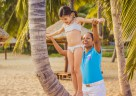Deutschsprachige Kinderbetreuung im Club Med Punta Cana