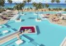 Neuer Infinitypool im Cub Med Turquoise auf den Turks & Caicosinseln