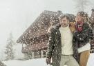 Winterlicher Schneespaß in Club Med Valmorel.