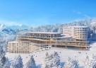 Neueröffnung Dezember 2018: Club Med Les Arcs Panorama