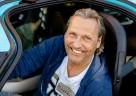 Klaus A. Westrick, Geschäftsführer und Gründer von CooleKarren.com