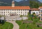 """(Foto: Steffen Leiprecht) Das Brannenburger Mehrgenerationenwohnprojekt """"Dahoam im Inntal"""" blickt auf ein besonderes Jahr zurück."""