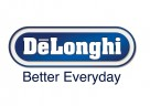 (FOTO: De'Longhi) Das Logo von De'Longhi