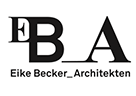 (Foto: Eike Becker) Das Logo von Eike Becker_Architekten
