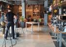 (Foto: GRAEF) Barista-Livestream bei GRAEF