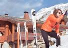 Skispaß für die ganze Familie bei Club Med