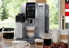 Testsieg für die Dinamica plus von De'Longhi im Kaffeevollautomatenvergleich des ETM Testmagazins