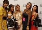 Gut besucht von den Influencersternchen – die Beauty-Erlebniswelt von ARDELL, Seche, andmetics und Hot Eyes Steam