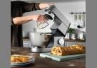(FOTO: KENWOOD) Leckere Backrezepte umsetzen mit der Kenwood Chef Titanium
