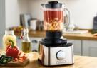 Die KENWOOD MultiPro Compact bietet eine Vielfalt an Zubereitungsmöglichkeiten, so bspw. auch leckere Pasta.