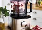 Zuverlässiger Helfer auch bei kalter Küche - die KENWOOD Multipro Compact.