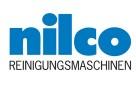 (FOTO: nilco-Reinigungsmaschinen GmbH) Das Logo der nilco-Reinigungsmaschinen GmbH