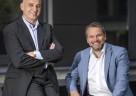 Die neuen geschäftsführenden Gesellschafter: Dr. Joachim Henseler (links) und Udo Heuser (rechts)
