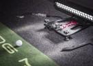 Mit modernster Technik können Golfer im Caledonia Putting Performance Center in Hirschberg ihren Put-Stroke analysiern lassen.
