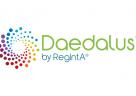 (Foto: RegIntA) Das Logo von Daedalus