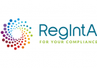 (Foto: RegIntA) Das Logo der RegIntA GmbH