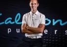 Director Marketing & Sales, Robbie Sowden