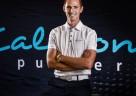 Robbie Sowden, Director Sales & Marketing von Caledonia Putters